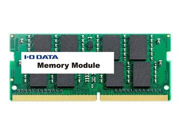 I-ODATA PC4-2133(DDR4-2133)対応メモリー(法人用) 8GB SDZ2133-8GR/ST