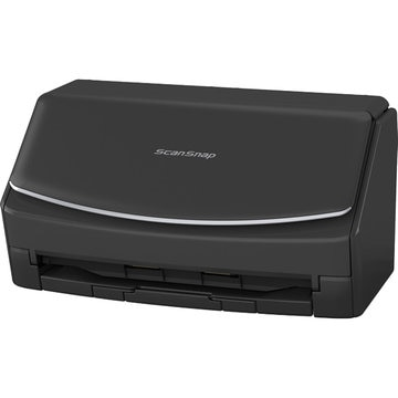 FUJITSU ScanSnap iX1500 (ブラックモデル) FI-IX1500BK