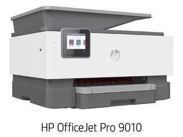HP HP OfficeJet Pro 9010 1KR53D#ABJ