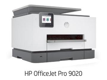 HP HP OfficeJet Pro 9020 1MR73D#ABJ