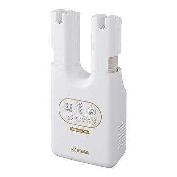 アイリス 脱臭くつ乾燥機 カラリエ ホワイト SD-C2-W