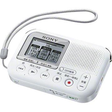 SONY メモリーカードレコーダー ICD-LX31A