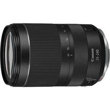 CANON RF24-240mm F4-6.3 IS USM 3684C001