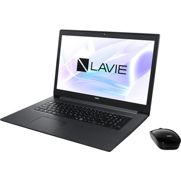 NEC LAVIE Note Standard - NS350/NAB カームブラック PC-NS350NAB
