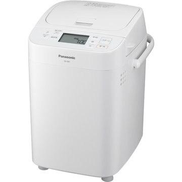 Panasonic 1斤タイプ ホームベーカリー (ホワイト) SD-SB1-W