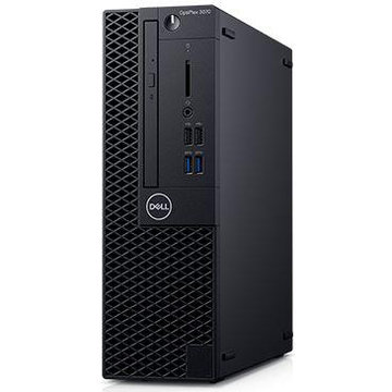 DELL OptiPlex3070SFF(10P/4/9i5/1T/SM/1Y) DTOP059-004N1