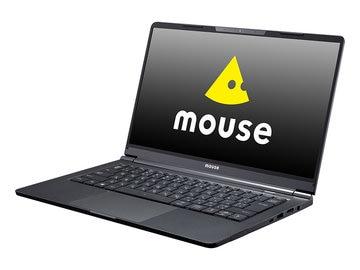 マウスコンピューター 14型 薄型軽量ノート m-Book X400S-Pro-QD 1906MB-X400S-Pro-QD
