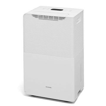 アイリスオーヤマ 空気清浄機能付除湿機 16L IJCP-J160-W