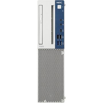 NEC MB(Ci7/8GB/500GB/マルチ/H&B19/Win10P/3Y) PC-MKH30BZ7ACJ5