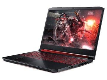 Acer AN515-54-A58G5 (i5-9300H/W10H/ブラック) AN515-54-A58G5