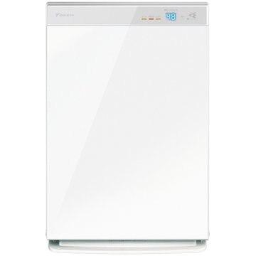 ダイキン 加湿ストリーマ空気清浄機 (ホワイト) MCK70W-W