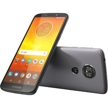 Motorola Moto e5 2/16GB フラッシュグレー PACH0011JP