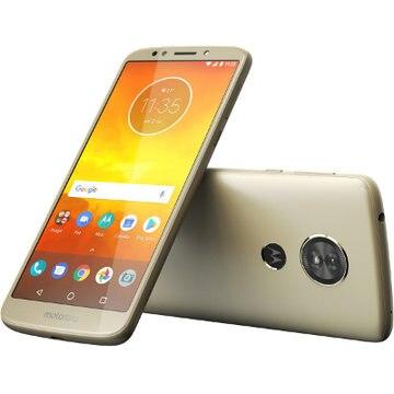Motorola Moto e5 2/16GB ファインゴールド PACH0014JP