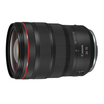 CANON RF24-70mm F2.8 L IS USM 3680C001