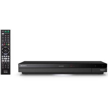 SONY HDD 1TB搭載BD/DVDレコーダー(チューナー×2) BDZ-FBW1000