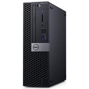 Dell OptiPlex5070SFF(10P/8/9i5/256/SM/3Y/HB) DTOP062-002H93