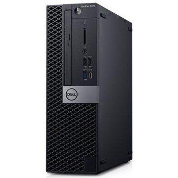 Dell OptiPlex5070SFF(10P/8/9i5/256/SM/3Y) DTOP062-002N3