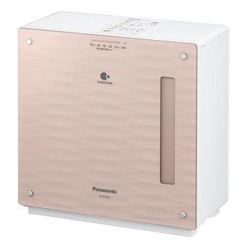 Panasonic ヒーターレス気化式加湿機(中小容量)(クリスタルブラウン) FE-KXS05-T
