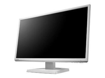 IODATA 「5年保証」21.5型ワイド液晶ディスプレイ ホワイト LCD-AH221EDW