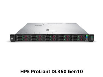 HP DL360G10 G5218 1P16C 32G 8SFF P408aNC GS P19777-291