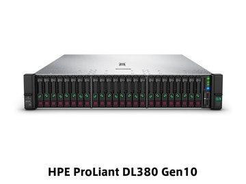 HP DL380G10 G5220 1P18C 32G 8SFF P408aNC GS P20248-291