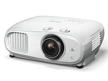 EPSON ホームプロジェクター/3000lm/4K/3D/スピーカーなしモデル EH-TW7000