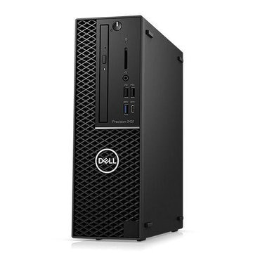 DELL Precision T3431(10P/16/i7/256/P1000/3Y) DTWS017-006N3