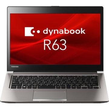 Dynabook dynabook R63/DN PR6DNYA4447KD1