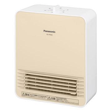 Panasonic セラミックファンヒーター (ホワイト) DS-FP600-W