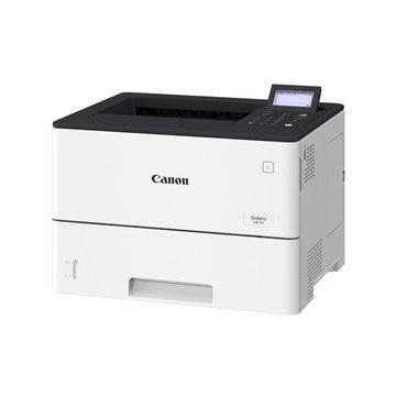 CANON A4モノクロレーザープリンター Satera LBP321 3515C002