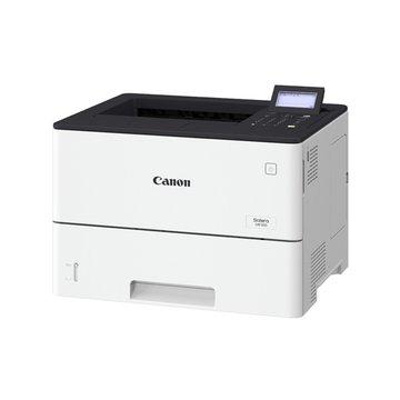 CANON A4モノクロレーザープリンター Satera LBP322i 3515C001