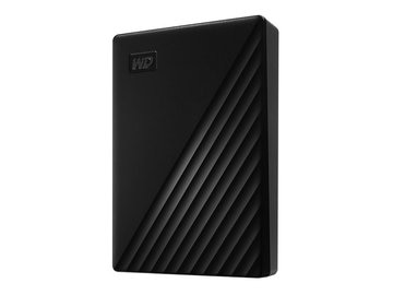 My Passport 4TB ブラック