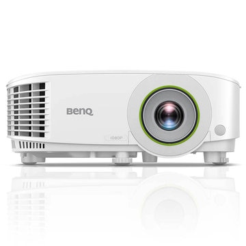 BenQ DLP SMARTプロジェクター フルHD 3500lm EH600