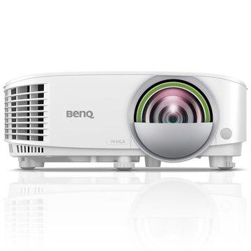 BenQ DLP 短焦点 SMARTプロジェクター WXGA 3300lm EW800ST