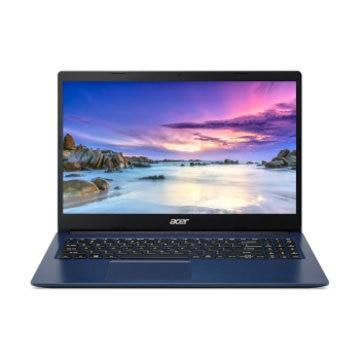 Acer A315-34-F14U/B (Cel N4000/W10H/ブルー) A315-34-F14U/B