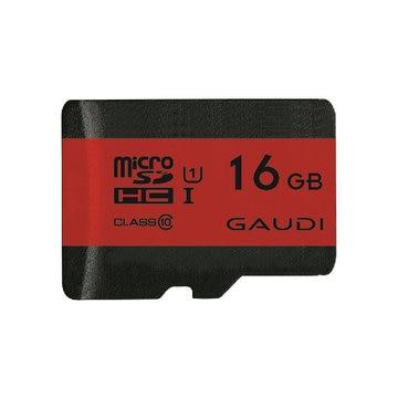 グリーンハウス microSDHC UHS-I U1 16GB CRGMSDHCU1A16G