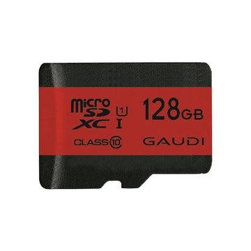 グリーンハウス microSDXC UHS-I U1 128GB CRGMSDXCU1A128G