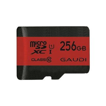 グリーンハウス microSDXC UHS-I U1 256GB CRGMSDXCU1A256G