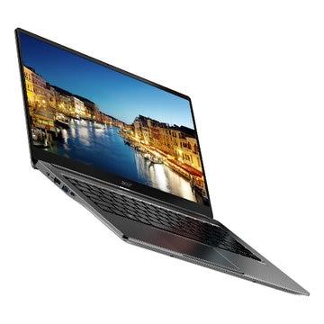 Acer SF314-57-F58U/S (i5/W10H/グレイ) SF314-57-F58U/S