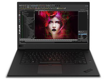 レノボ・ジャパン ThinkPad P1 (i7/32/512/W10P/15.6) 20QUS18T00