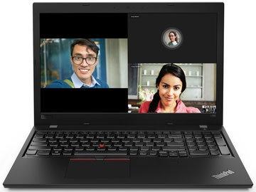 レノボ・ジャパン ThinkPad L580 (i3/8/256/W10P/15.6) 20LWS0Q400