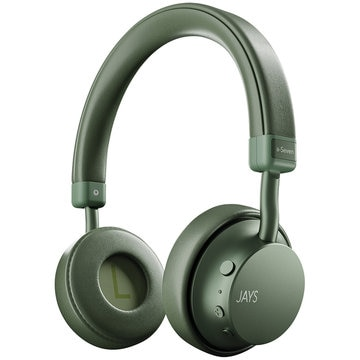 Princeton JAYS a-Seven Wireless (グリーン) JS-ASEW-GR