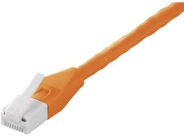 バッファロー ツメの折れないCat5e LANケーブル 7m オレンジ BL5ETN70OR