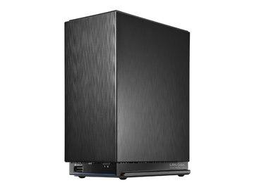 I-ODATA 2.5GbE対応法人向け2ドライブBOXタイプNAS 6TB HDL2-AAX6W