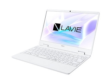 NEC LAVIE Note Mobile - NM150/RAW パールホワイト PC-NM150RAW