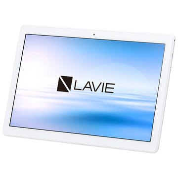 NEC LAVIE Tab E - TE710/KAW ホワイト PC-TE710KAW