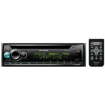 【送料無料】Pioneer CD/Bluetooth/USB/チューナー・DSPメインユニット DEH-6600