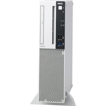 NEC ML(Cel/4GB/500/マルチ/Per19/Win10P/1Y) PC-MRE32LZ6AAS6