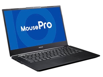 マウスコンピューター 14型 軽量薄型ノートPC MousePro-NB410H-QD 1912MPro-NB410H-QD