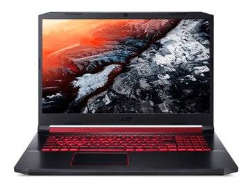 Acer AN517-51-F76QG6 (i7-9750H/W10H/ブラック) AN517-51-F76QG6